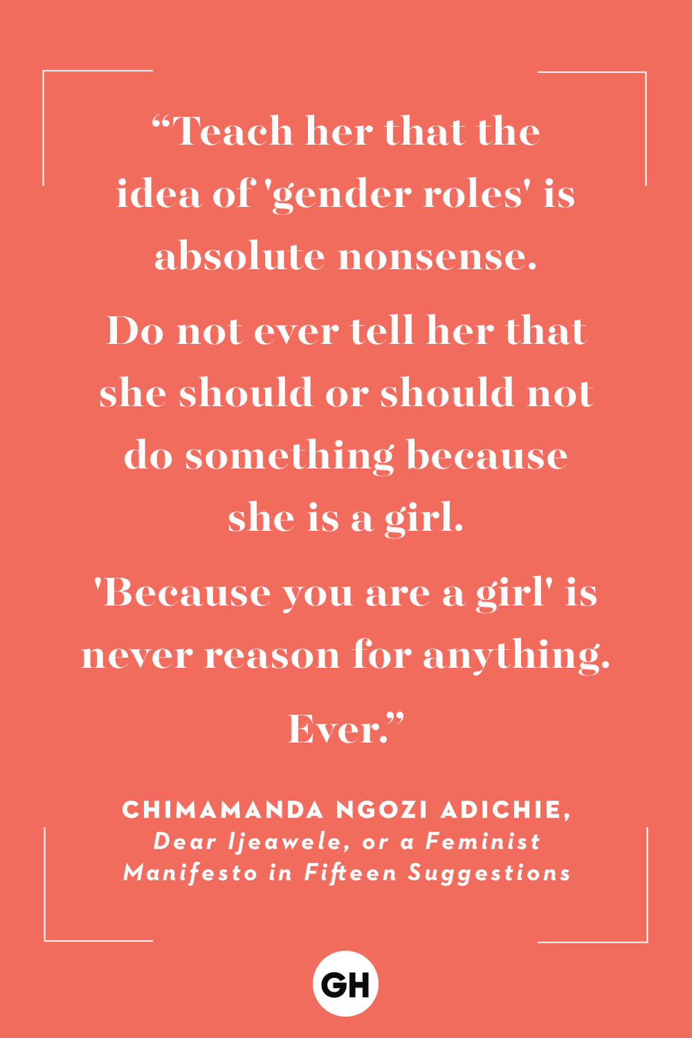 21 Most Empowering Feminist Quotes of All Time