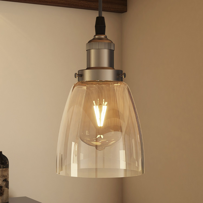 Delphinus 1 Light Mini Pendant | Products | Pinterest