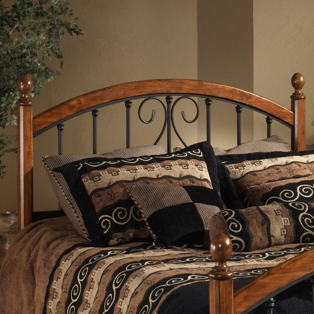 15 Elegant Headboards Made Out Of Wood And Metal Slatted