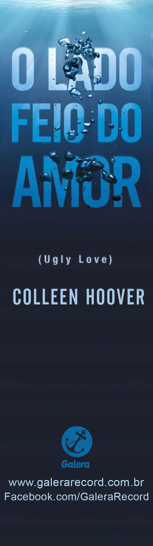 Marcador o lado feio do amor ugly love colleen hoover marcador marcador o lado feio do amor ugly love colleen hoover fandeluxe Gallery