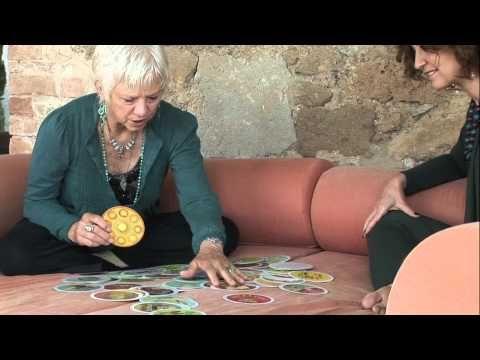 Vicki Noble dvd IL SENTIERO DELLA DEA by Bebetta Campeti e Ilvio Gallo -YouTube.mov