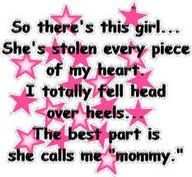 I Love My Baby Girl Quotes Google Search Inspiration I Haz It