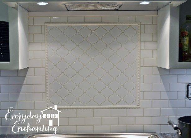Kitchen Kitchen Tiles Backsplash Arabesque Tile Backsplash Backsplash Arabesque