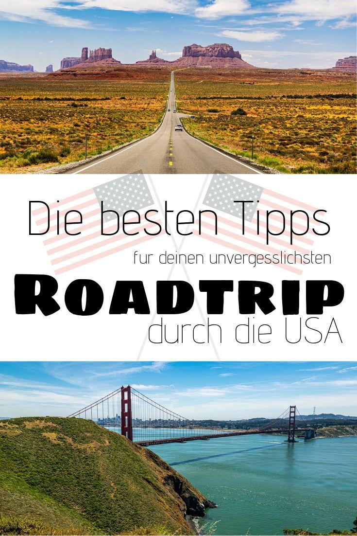Photo of USA Westküste: Route, Highlights, Kosten und Reisetipps