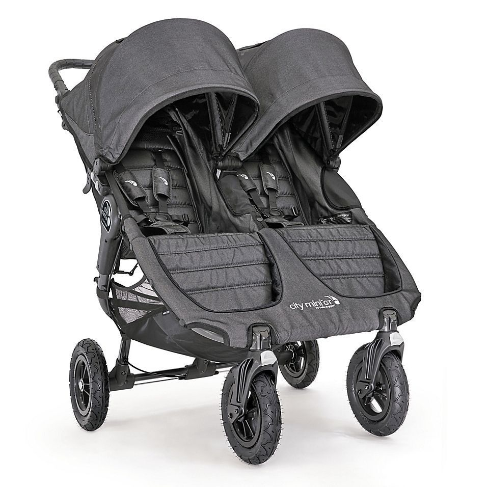 Baby Jogger City Mini Gt Double Stroller In Find the right