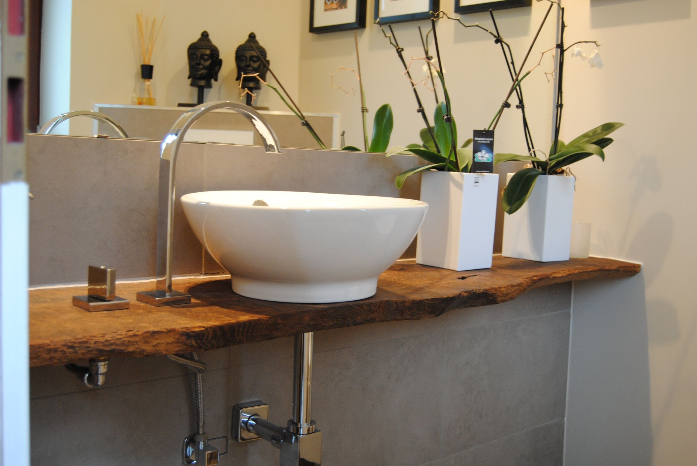 waschtisch holz  GoogleSuche  new master bathroom
