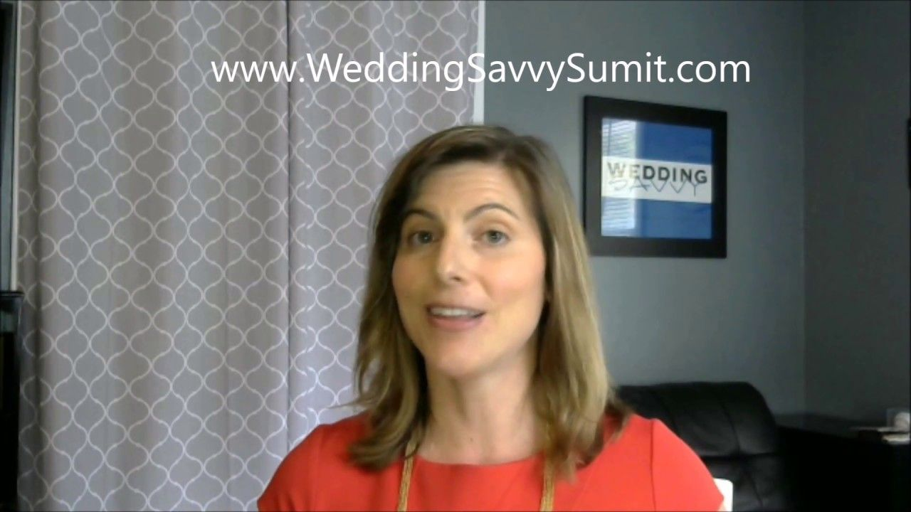 Wedding Savvy Summit