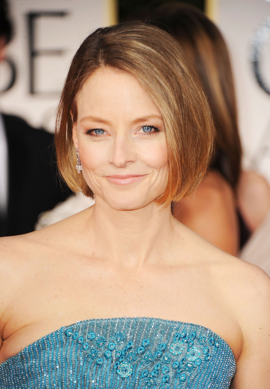 Jodie Foster Celebritiesentertainers Pinterest Jodie Foster