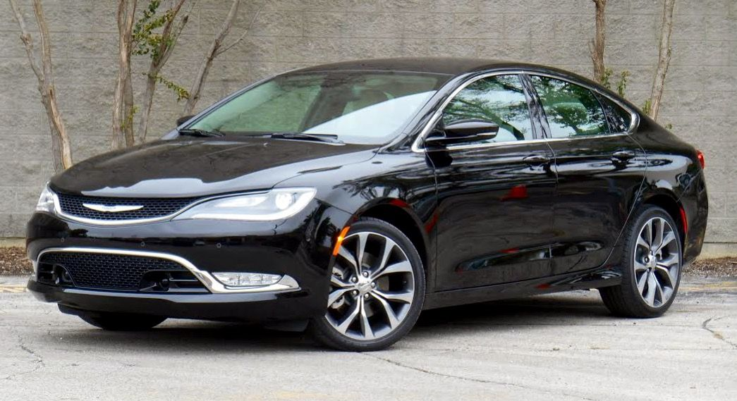 Pin By Dhom Almalki On Chrysler 200 Chrysler 200c
