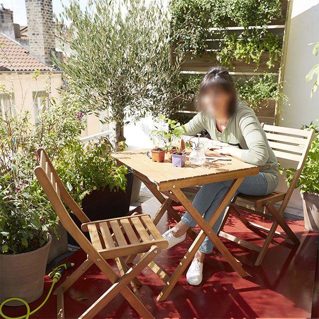 Panneau végétal l.90 x H.180 cm   Castorama, Panneau bois, Panneau
