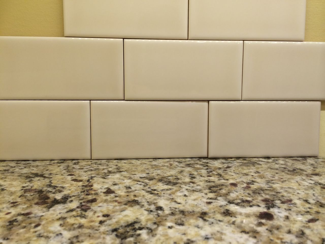 Allen Roth Glazed 3 Quot X6 Quot Ceramic Wall Tile In Quot Fawn