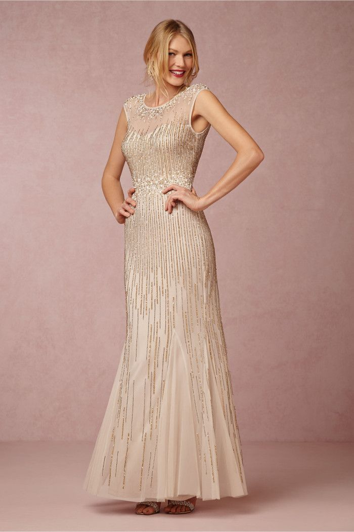1000  images about Gold Mother of the Bride Dresses on Pinterest ...