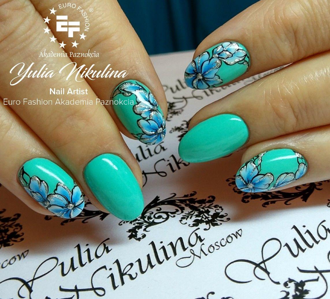 Альбомы Дизайн ногтей тут! ♥Фото ♥Видео ♥Уроки маникюра ...