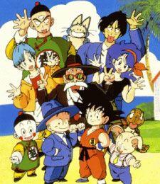 Dragon Ball Episode 11 English Dubbed Watch Cartoons Online Watch