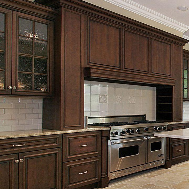 Prasada Kitchens And Fine Cabinetry: Современный дизайн дома, Дизайн