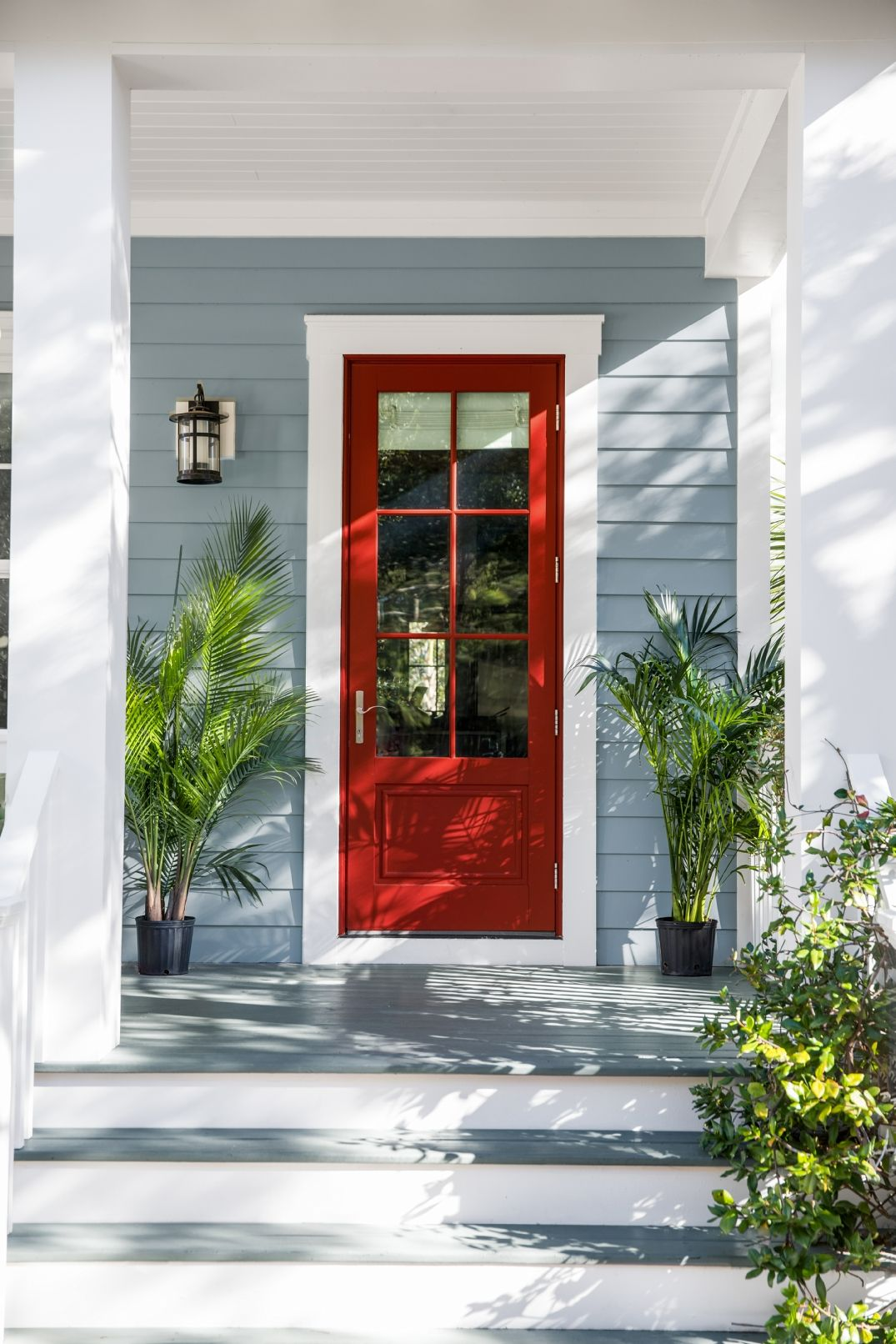 Front Door Color Ideas And Inspiration Painted Front Doors