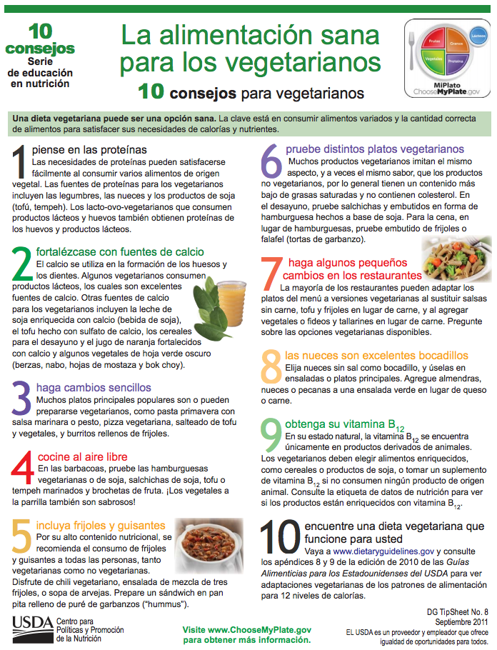 dieta lacto ovo vegetariana para bajar peso