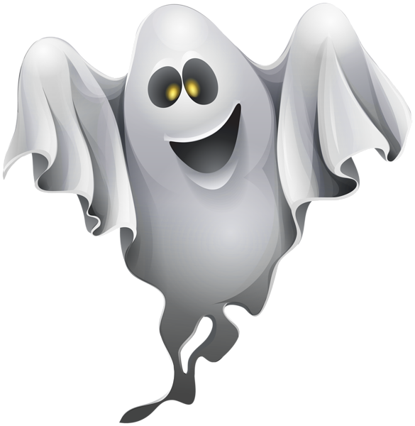 Ghost Png Image Aboboras Png