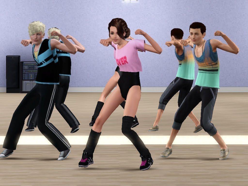 40+ Mmd dance ideas