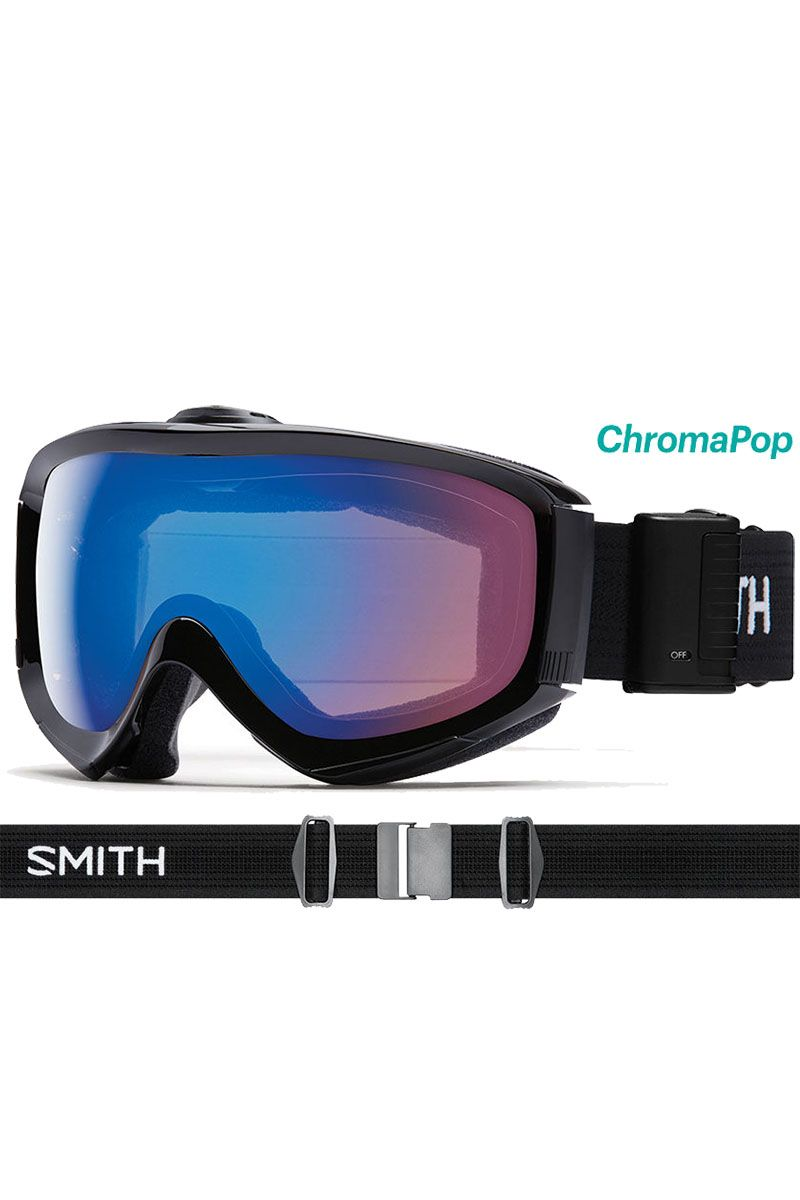 2bf1a47160 Engineered for superior helmet and glasses compatibility