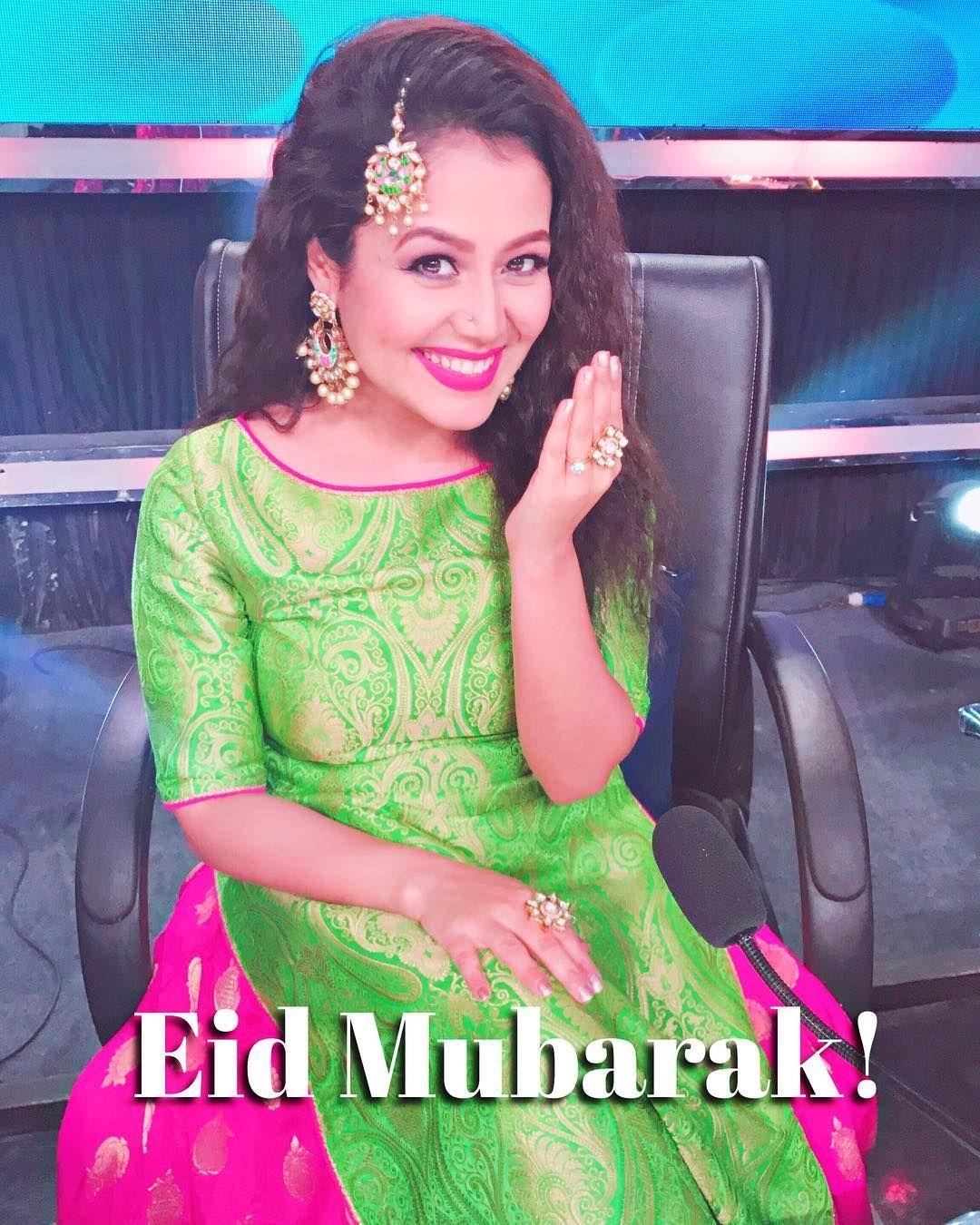 Hi Sagar Neha Kakkar Dresses Neha Kakkar Bollywood Actress