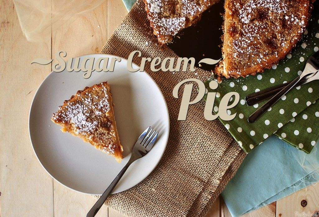 Trying this for breakfast! Yum!  There's a giveaway for an awesome pie book here too. via @Kita Roberts