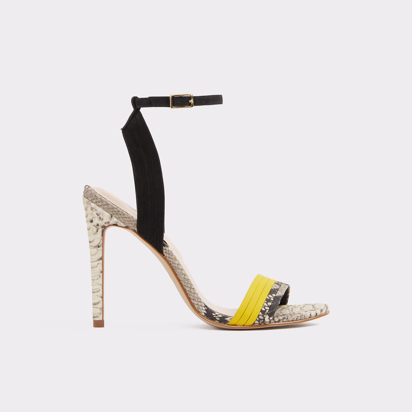 f0854b148 Kaenavia Mustard Women's Sandals | Aldoshoes.com US | Shoes ...