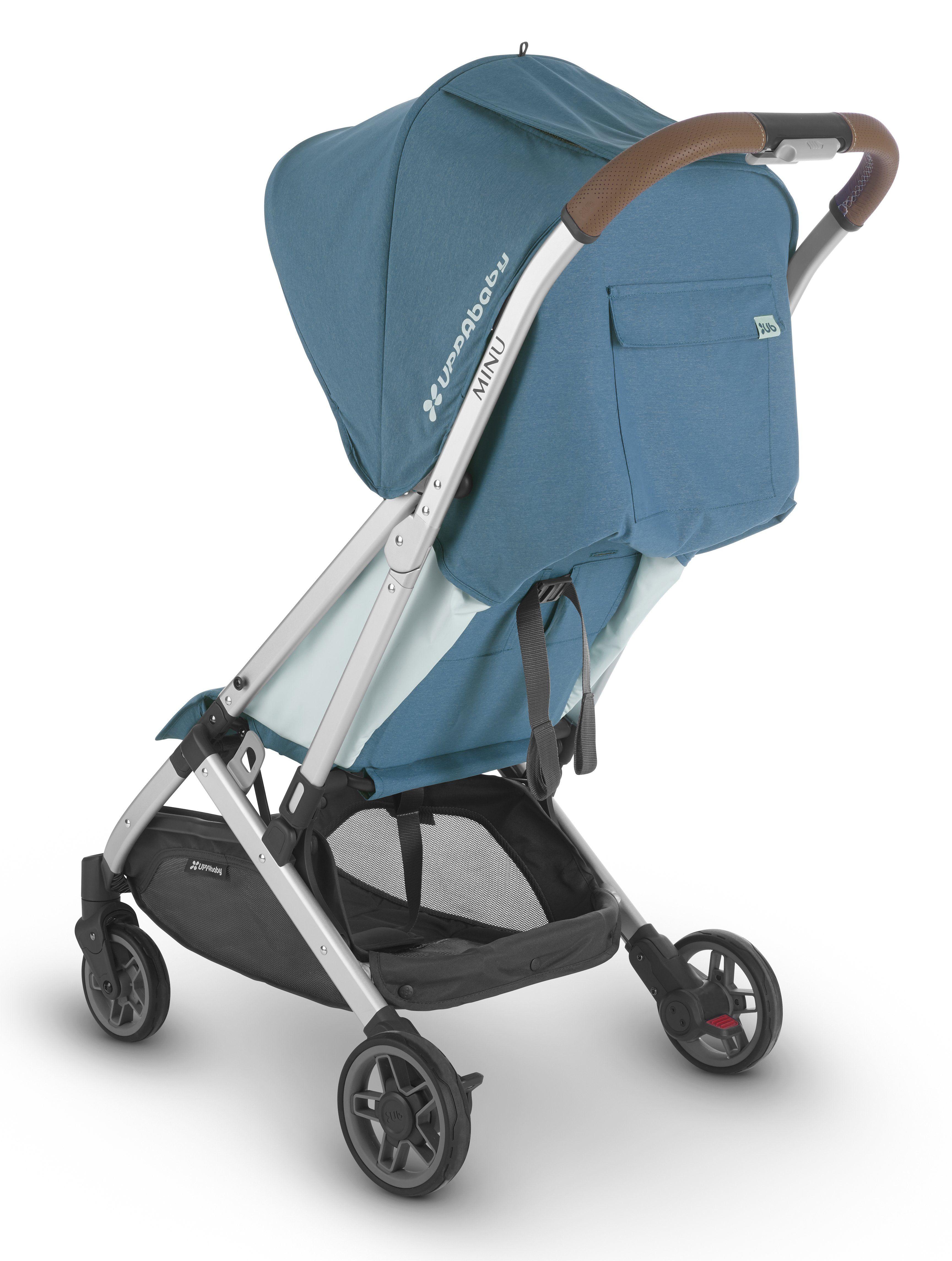 UPPAbaby Minu Stroller Baby car seats, Single stroller
