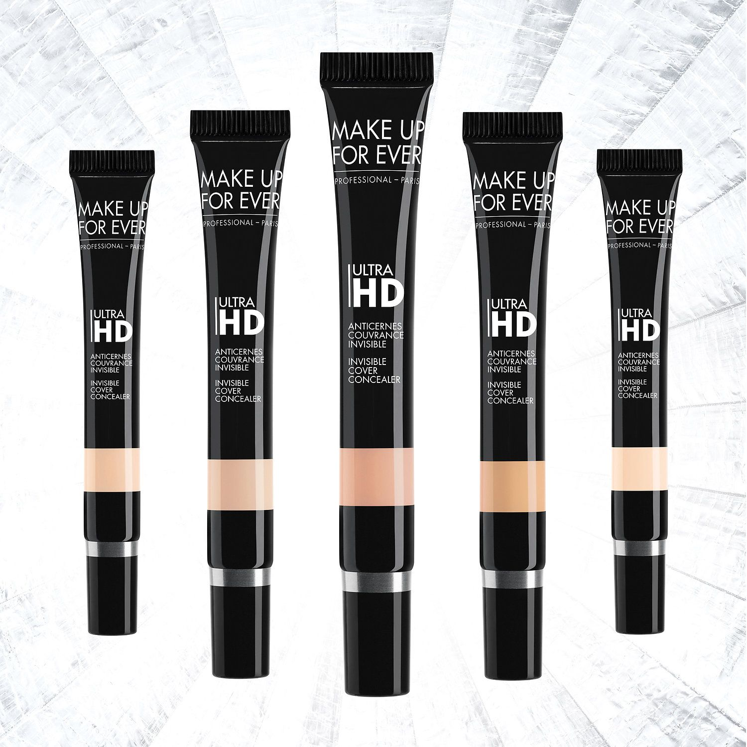 MAKE UP FOR EVER Ultra HD Concealer Hands down the BEST