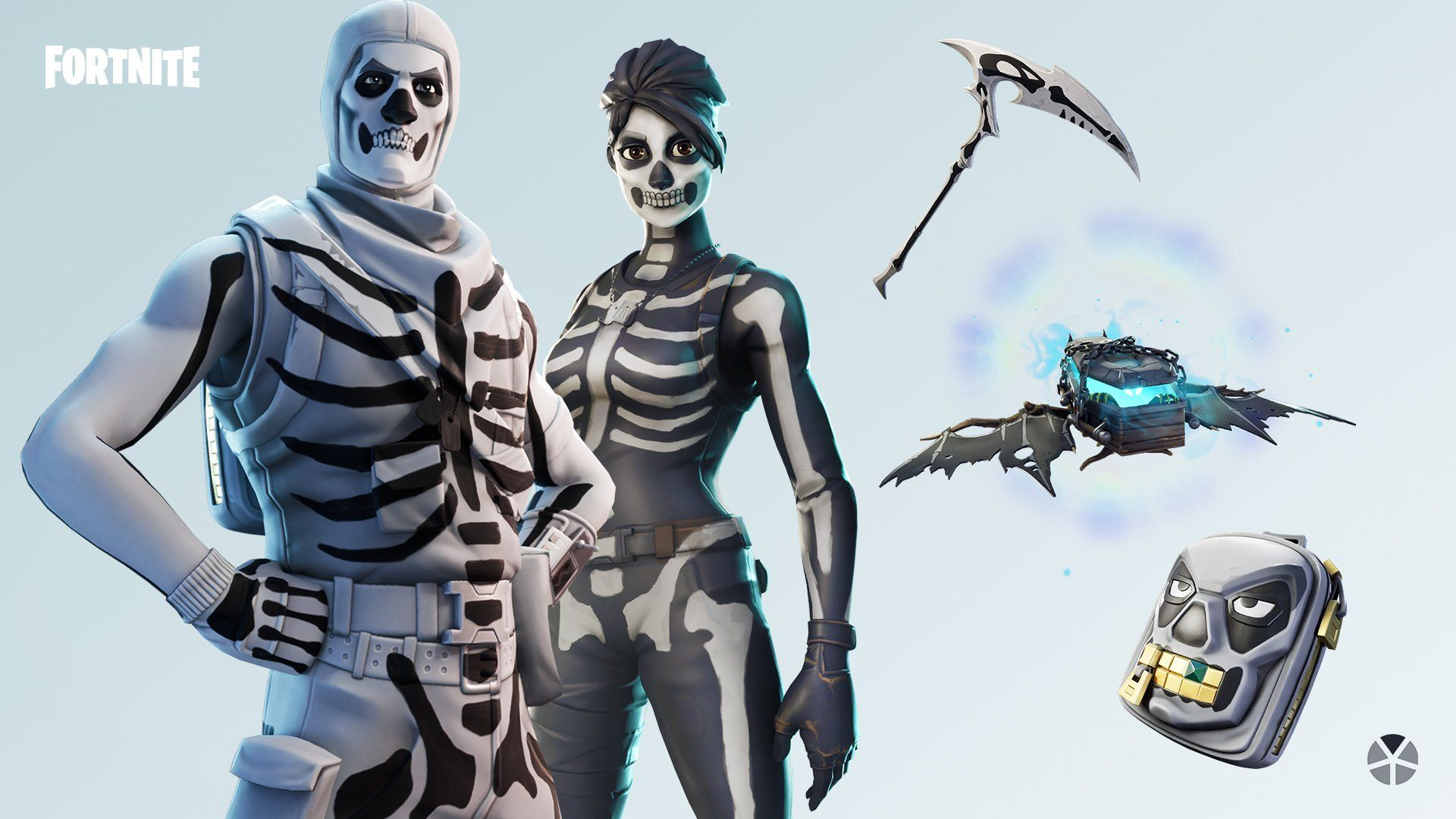 Fortnite Halloween Update 2020 Release Date The majority of Halloween Fortnite skins have now been released in