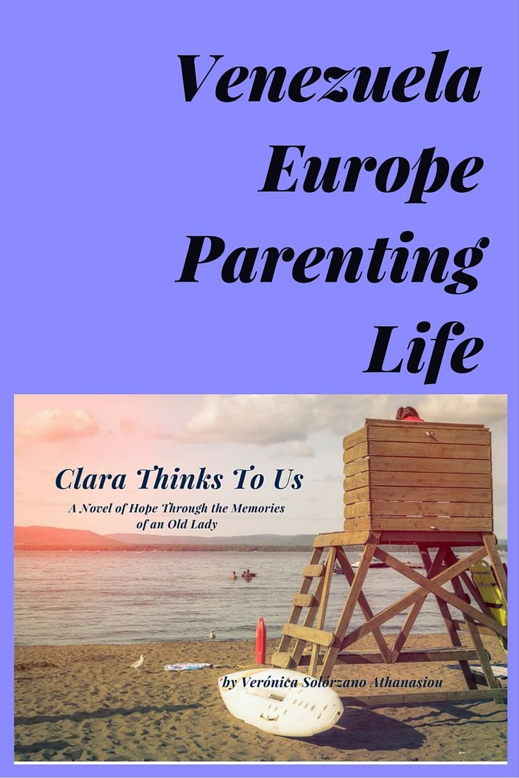 Clara Thinks To Us is a Novel of Hope. Set in 2055, it uses fantasy to help you visualise a positive outcome to issues like Parenting, Family Life, Health, Wellbeing, Bioresonance, Conflict resolution and more. The author is born in Venezuela and currently lives in a Mediterranean island.