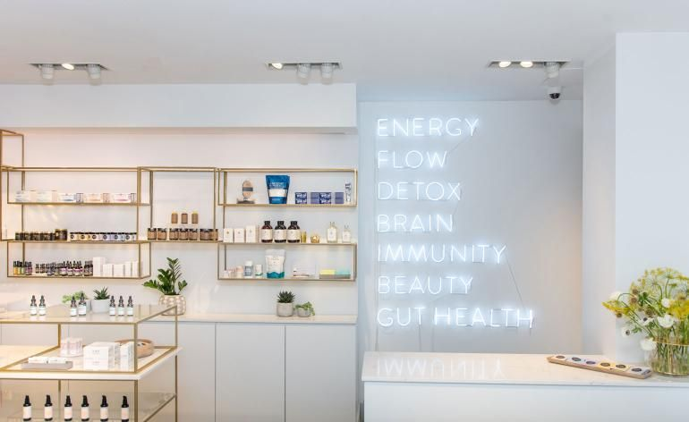 Clean Market brings smart beauty and on-demand wellness to