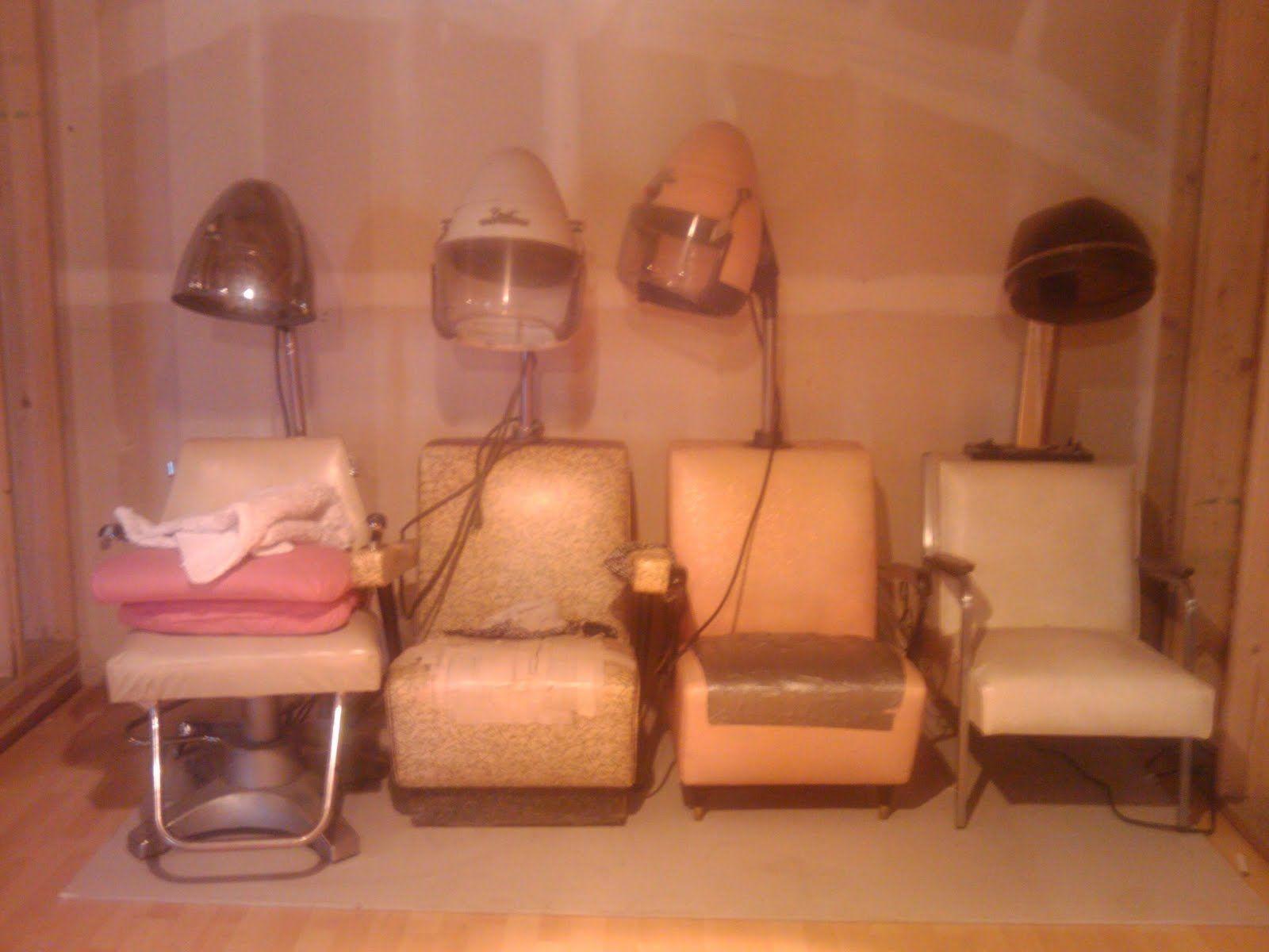 my retro salon furniture home salon pinterest retro salon