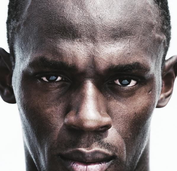 Carlos Serrao S Photography Usain Bolt Usain Bolt Ideas Para Retrato Atletismo