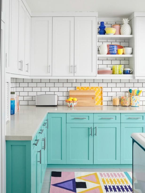 A '70s Kitchen Gets a Much Needed Makeover images