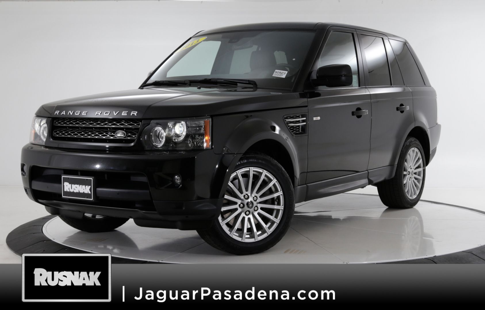 Used 2013 Land Rover Range Rover Sport HSE SUV For Sale