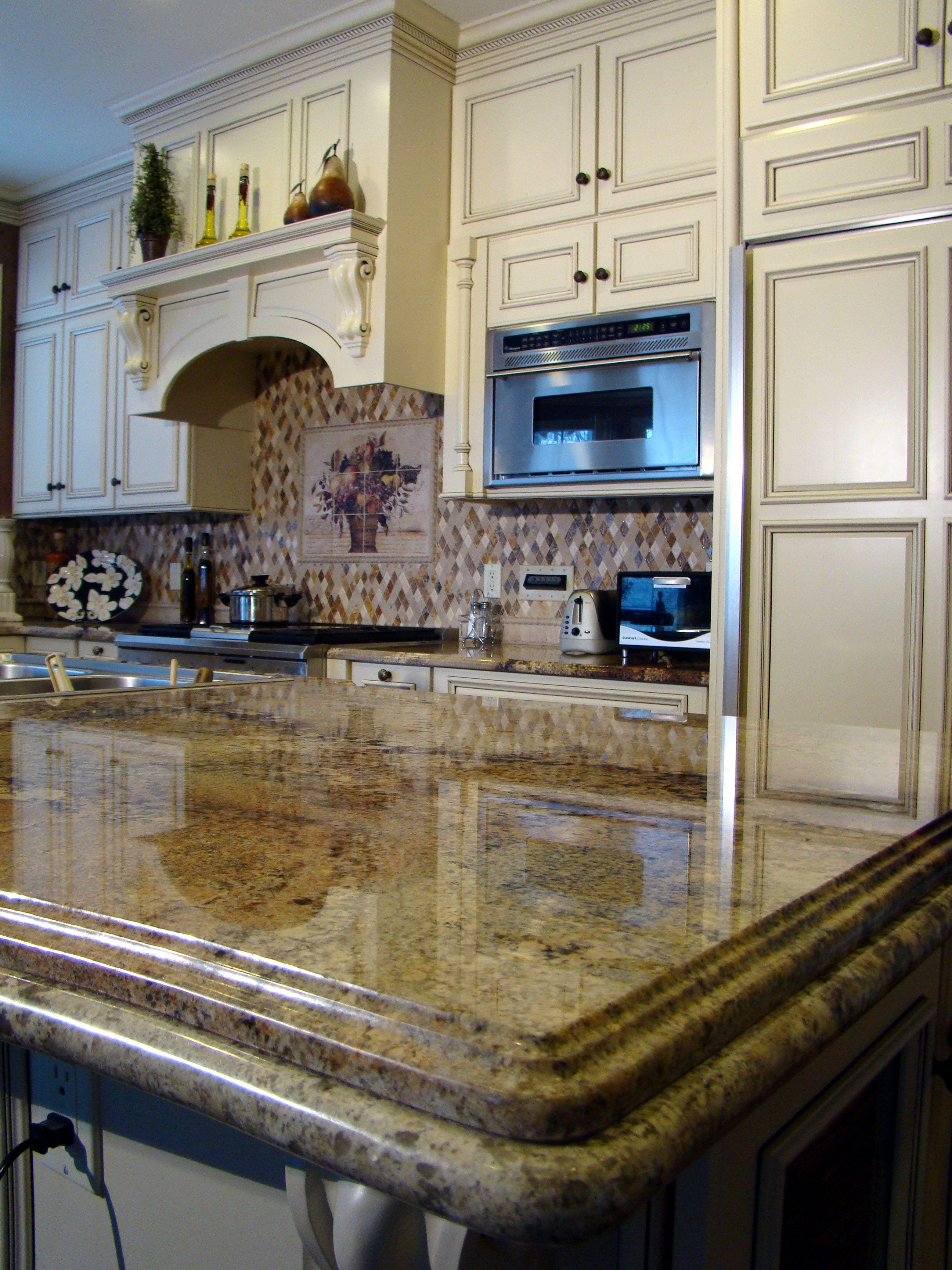 Exceptionnel Granite Countertops   Avanti Kitchens And Granite