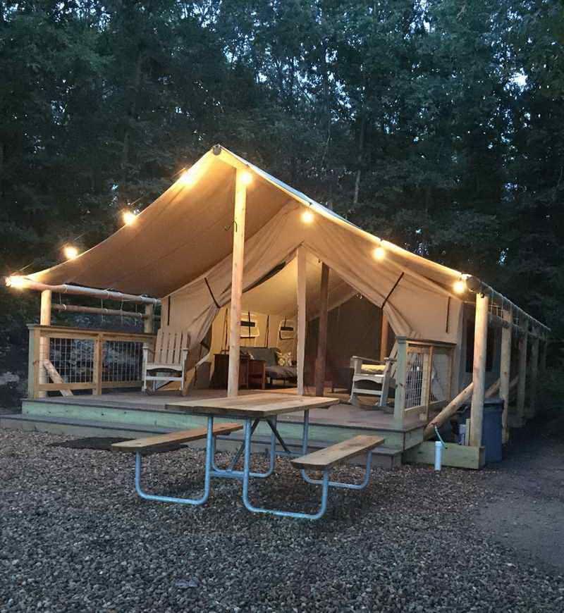 Safari Tent Rental Safari tent, Tent rentals, Tent