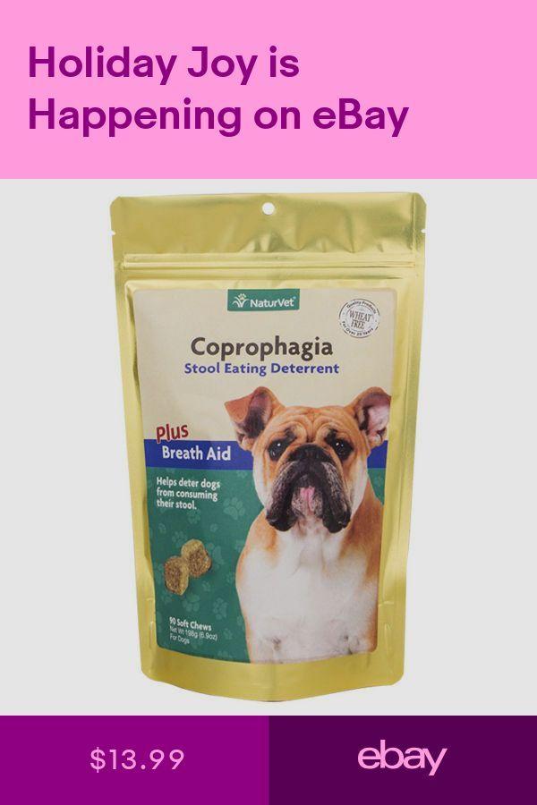 Pin On Stop Dog Eating Poop
