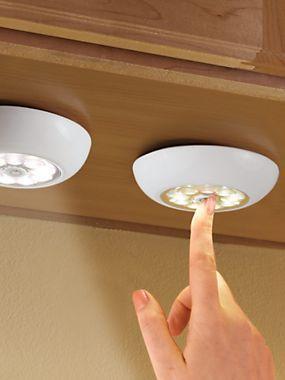 Superbrite Touch Light Solutions Led Light Stick Led Lighting Home Kitchen Led Lighting