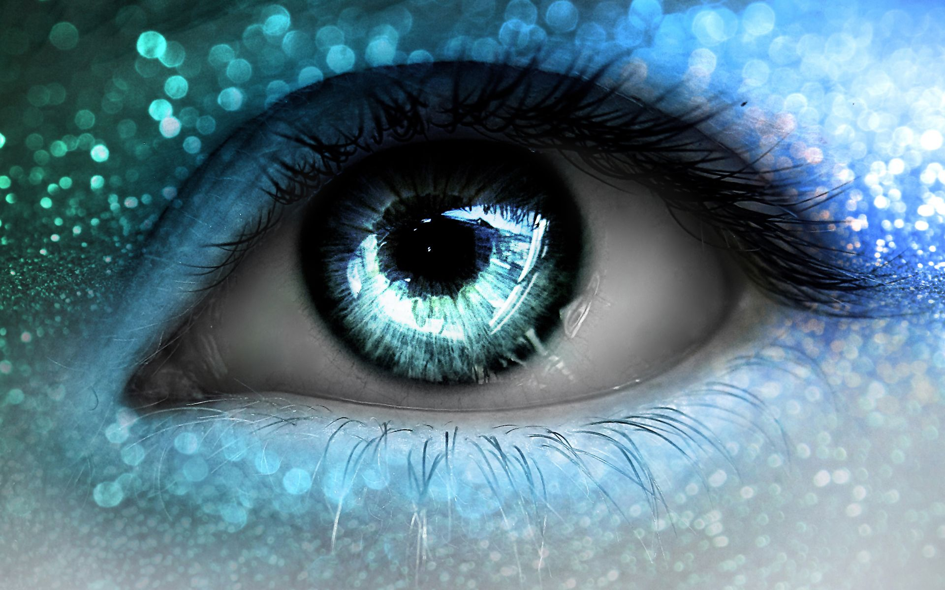 eyeball pictures free Fantasy eye Wallpapers Pictures