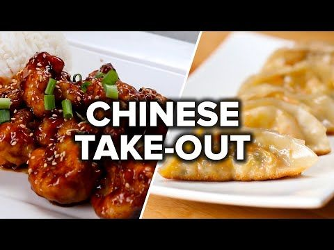 Dinner Ideas Take Out 6 Vegetarian Chinese Style Dinners