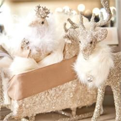 Shop online for stlyish holiday decor and seasonal items.