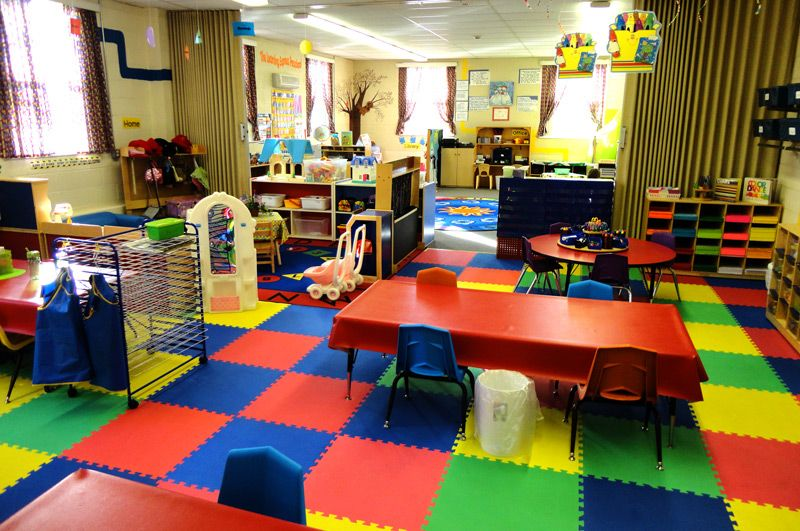 Classroom Ideas For Nursery : How safe are day care centres parents it s time to re