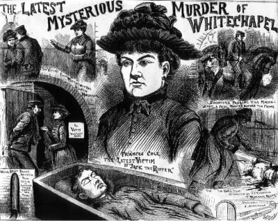 """an analysis of the victims of the serial killer called ripper in england These are the 25 most evil serial killers england the victims where between peter william sutcliffe is a british serial killer known as """"the yorkshire."""