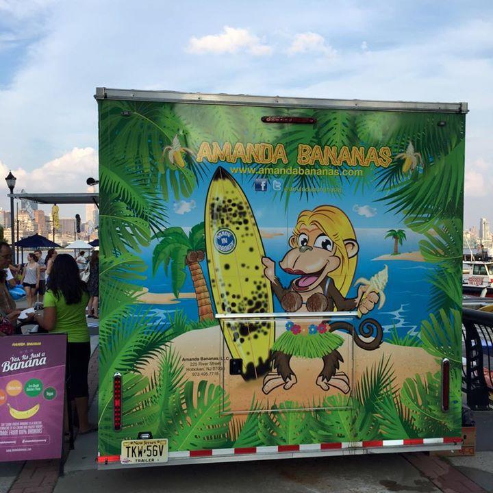 Food trucks at pier 13 pier food truck new england