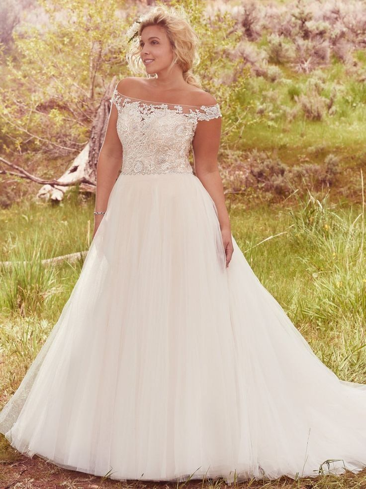 MONTGOMERY by Maggie Sottero Wedding Dresses in 2020