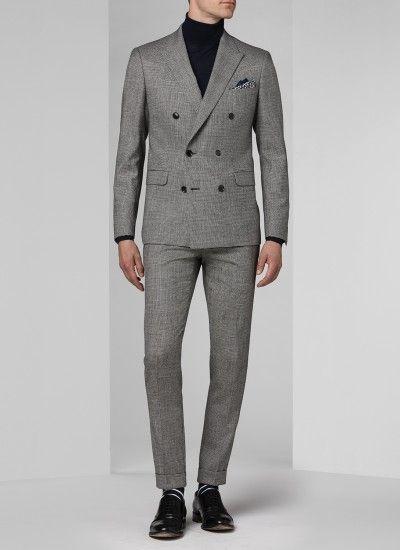 036fd80b93b6 Discover the latest collection of De Fursac mens suits and mens clothing:  jumper, trousers, jackets, shirts… Shop online on De Fursac e-shop!