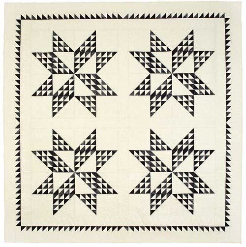 Night & Day Quilt Kit by Jackie Robinson   Keepsake Quilting