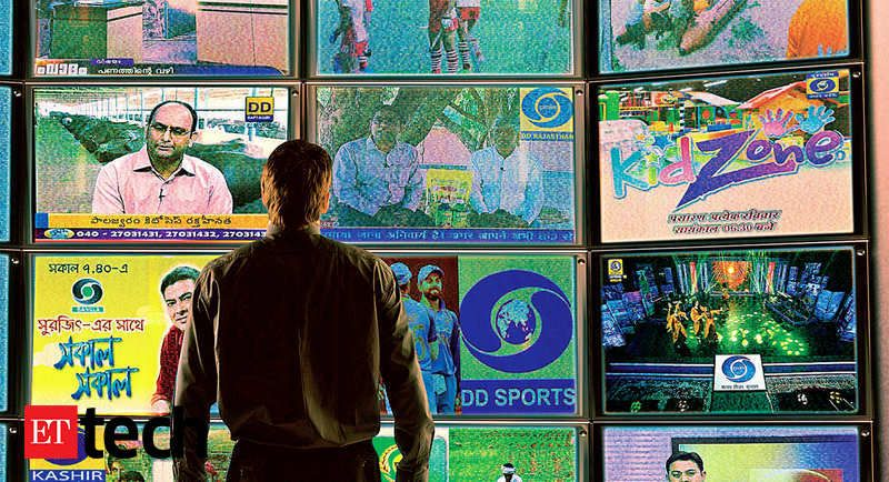 In the age of netflix can doordarshan leverage nostalgia